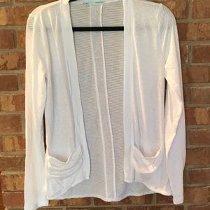 Maurices Buttonless Cardigan. Size: S
